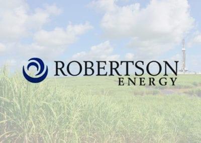 Robertson Energy
