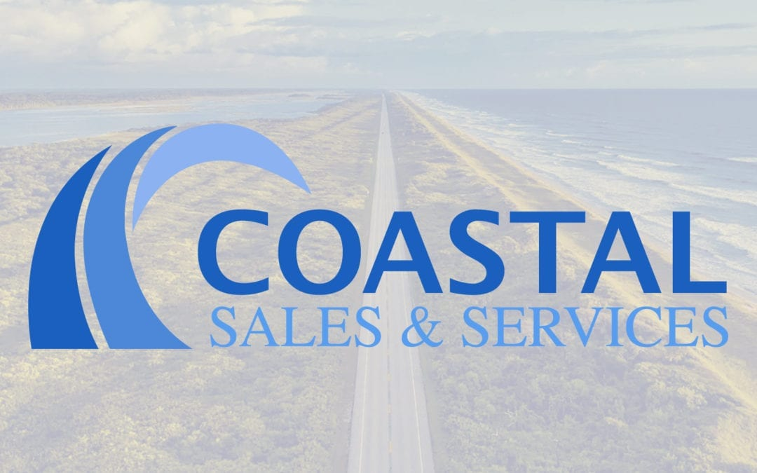 Coastal Sales and Services